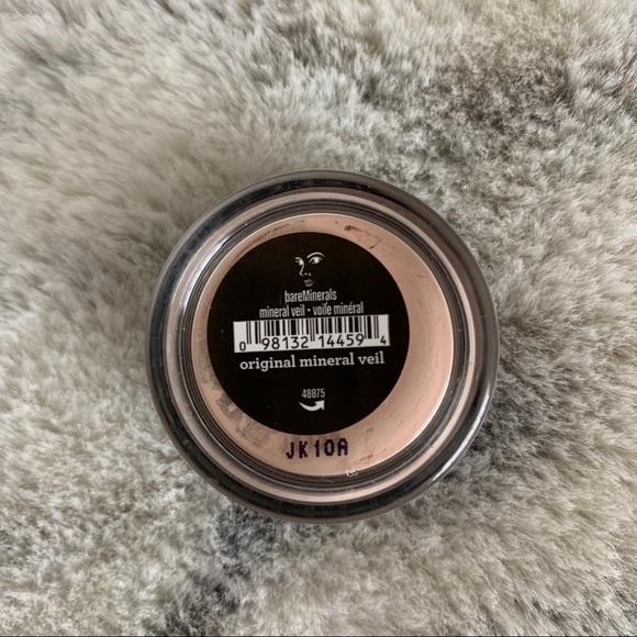 Sephora Other - NEW bareMinerals Original Mineral Veil
